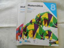 Matemática 8º Ano - Maria August