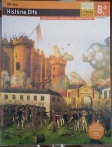 História Oito - Maria E