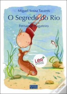 O Segredo do Rio - Miguel So