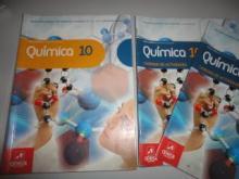 Quimica 10 - Aquiles Araúj
