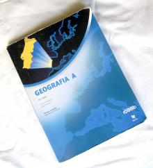 Geografia A - Arinda
