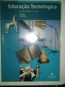 Educação Tecnológica - Edgar Sousa