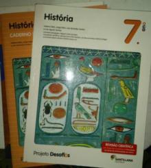 História - Helena Neto