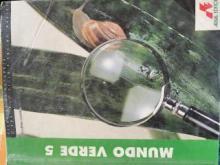 Mundo Verde 5 - Eugénia Co