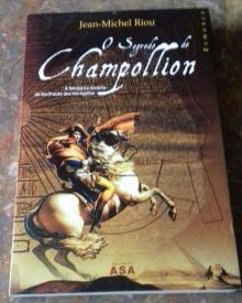 O Segredo de Champollion