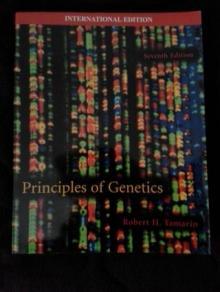 Príncipios da Genética (Principles of Genetics - 7E)