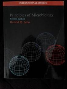 Princípios da Microbiologia (Principles of Microbiology)