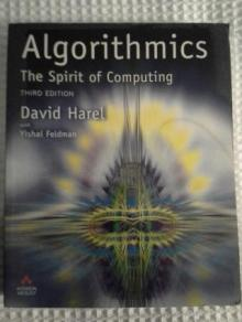 Algorítmica (Algorithmics)