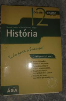 História 12 ano exame - Rosário Lobato de Faria ...