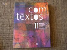 Manual de Português - Com textos 11º ano - Ana Maria Cardo