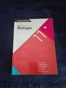 Guia de Estudo Biologia - La Salete Carvalho, Antó...