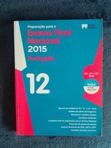 Exame Nacional 2015 Português - Hilário Pimenta