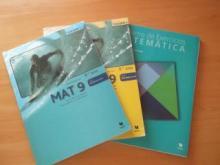 MAT 9 - Matemática 9º Ano - Elza Gouveia