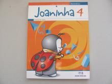 Joaninha 4 - Língua Portuguesa