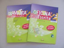 Gramática da Língua Portuguesa 5º/6º anos + caderno complementar