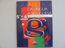 Gramática da Língua Portuguesa 5º/6º anos