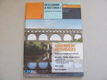 Descobrir a História - Caderno de Actividades