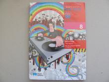 New Wave - caderno de actividades inglês 8º ano