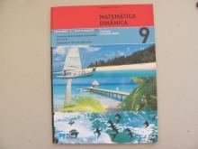Matemática Dinâmica 9 - caderno de actividades