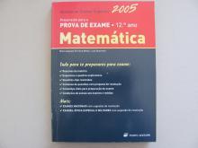 Preparação para a Prova de Exame - Matemática