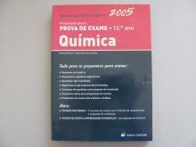 Preparação para a Prova de Exame - Química