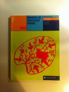 Manual de Educação Visual 7|8|9 - António Mo