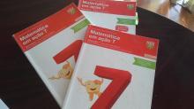 Matemática em ação 7 (manual e caderno de atividades )