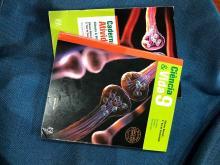 Ciência e Vida 9