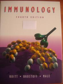 Immunology Fourth Edition Roitt