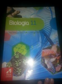 Biologia 11