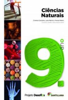 Ciências naturais 9 NOVO
