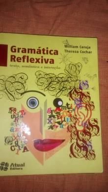 facebook twitter google plus myreks Gramática Reflexiva - Texto, Semântica e Interação - 4ª Ed. 2013 - JULIANE MATSUBARA BARROSO
