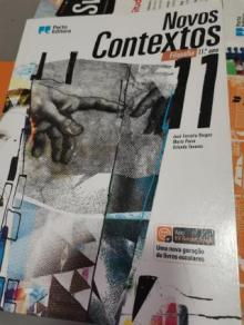 Novos Contextos - José Ferreira Borges