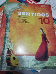 Sentidos 10 - Ana Catarino