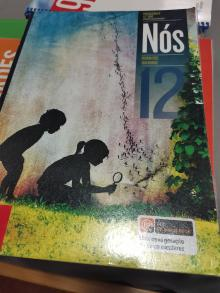 Nós Psicologia B - Catarina Pires
