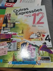 Outras Expressões 12 - Pedro Silva