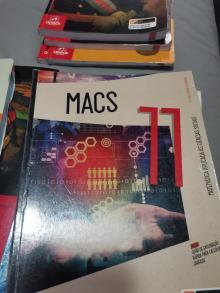MACS 11 - Manuela Simões