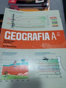 Geografia A - Arinda Rodrigues