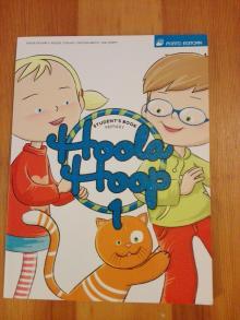 Hoola Hoop 1 - Primary - Sandie Mourão