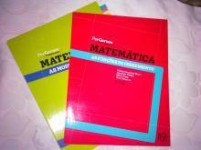Percursos profissionais Matemática A8 e A9 - Fática Cer
