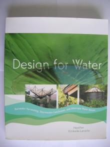 Design for Water - Heather Kinkade-Levario