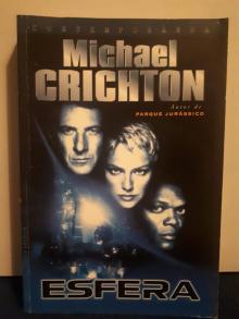 Esfera - Michael Crichton