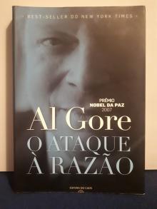 O Ataque à Razão - Al Gore