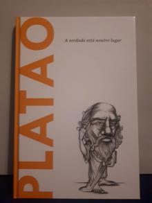 Platão: a verdade está noutro lugar - E. A. Dal Maschio