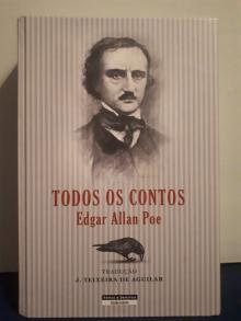 Todos os Contos: Edgar Allan Poe - Edgar Allan Poe