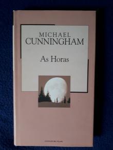 As Horas - Michael Cunningham