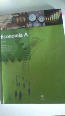 Economia A - Maria João Pais, Maria L...