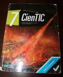 Cientic 7 - Ciências Naturais - 7.º Ano (de acordo com as novas Metas Curriculares)
