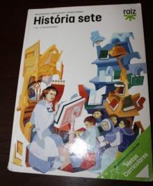 HISTÓRIA SETE (de acordo com as novas Metas Curriculares) - Maria Emíli