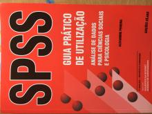 SPSS - Guia Prático de utilização - Análise de dados para ciências sociais e psicologia - Alexandre Pereira